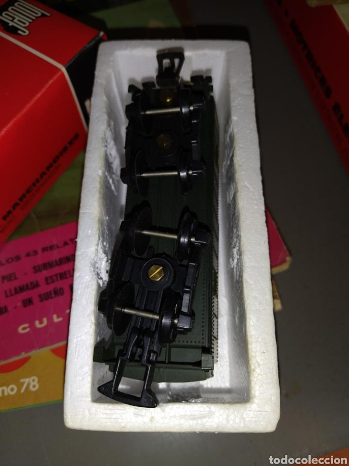 Trenes Escala: Vagón jouef - Foto 2 - 197176920