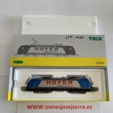 Trenes Escala: TRIX 22084 DIGITAL B.R. 185. Lote 197196232