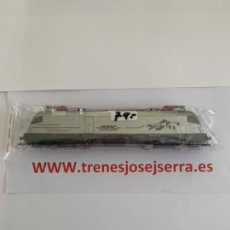 Trenes Escala: PIKO LOCOMOTORA ELECTRICA TAURUS. Lote 197289707