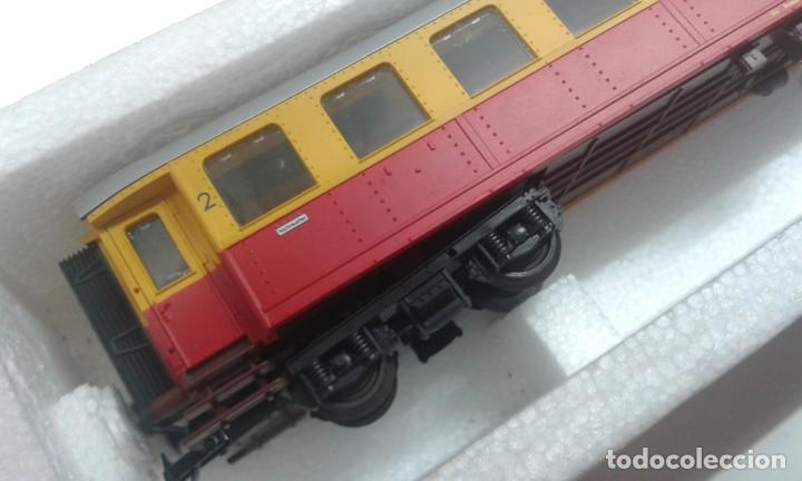 Trenes Escala: Vagón de pasajero Roco NUEVO rf. 44200C - Foto 4 - 197866447