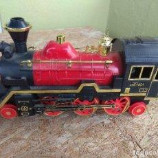 Trenes Escala: JUGUETE ORIGINAL TREN 5101 VINTAGE AÑOS 80. Lote 197996463