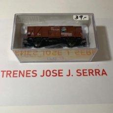 Trenes Escala: BRAWA. HO. 48818. NUEVO. Lote 198236620