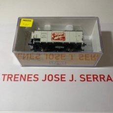 Trenes Escala: BRAWA. HO. 48241. NUEVO. Lote 198237021