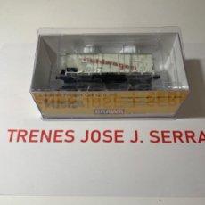 Trenes Escala: BRAWA. HO. 48237. NUEVO. Lote 198237218