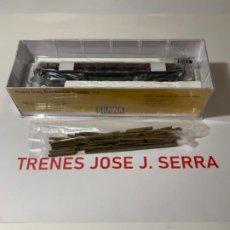 Trenes Escala: BRAWA. HO. 47007 . NUEVO. Lote 198238346