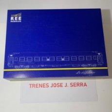 Trenes Escala: REE MODELS. HO. VB-174. Lote 198240673