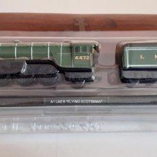 Trenes Escala: TREN ESTATICO ESCALA N EN BLISTER. Lote 198511267