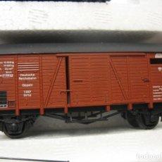 Trenes Escala: LOCOMOTORA SET MARKLIN DIGITAL Nº26542. Lote 198568618