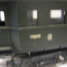 Trenes Escala: 4 VAGONES DE LA MARCA G.SCHICHT. Lote 198952746