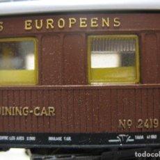 Trenes Escala: VAGON DE LILIPUT CON SU CAJA DE AUSTRIA . Lote 198956210