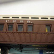 Trenes Escala: VAGON MUY RARO DE POCHER DE VIAJEROS. Lote 199047717