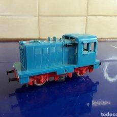 Trenes Escala: LOCOMOTORA PIKO H0. Lote 199189497