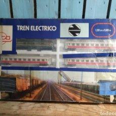 Trenes Escala: TREN ELÉCTRICO RICO H0 REF.06.22.51. Lote 199197281