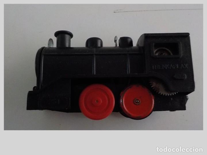 Trenes Escala: LOCOMOTORA TRENKAPLAX.KAPLAX.MADRID - Foto 3 - 199761287