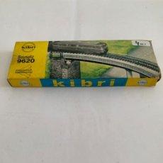 Comboios Escala: KIBRI. HO. REF 9620. Lote 200125043