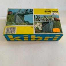 Trenes Escala: KIBRI. HO. REF 9691. Lote 200150598