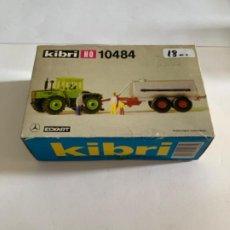 Trenes Escala: KIBRI. HO. REF 10484. Lote 200151145