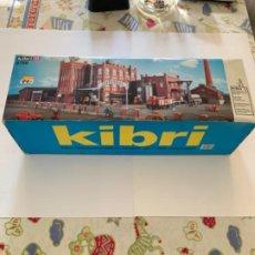 Trenes Escala: KIBRI. HO. REF 9798. Lote 200151732