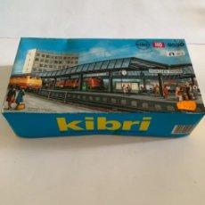 Trenes Escala: KIBRI. HO. REF 9550. Lote 200152031