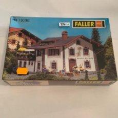Comboios Escala: FALLER. HO. 130282. Lote 200164383