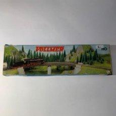 Trenes Escala: VOLLMER. HO. REF 2507-B. Lote 200291256