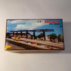 Trenes Escala: VOLLMER. HO. REF 3538. Lote 200291741