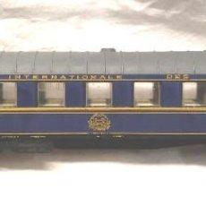 Trenes Escala: VAGON COCHE RESTAURANTE MOD. 2018 DE JOUEF FRANCIA ESCALA H0. Lote 200565901
