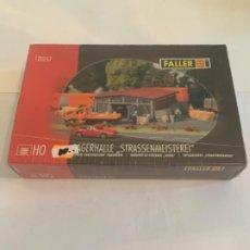 Trenes Escala: FALLER. HO. REF 120257. CONSTRUCCION. Lote 200605858