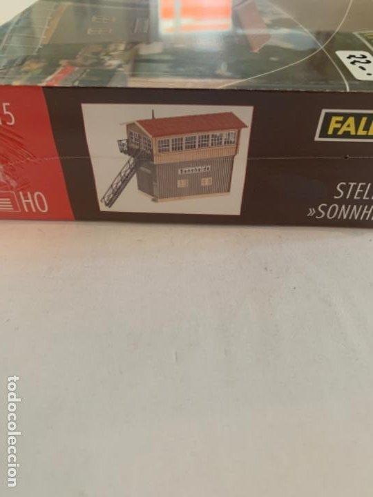 Trenes Escala: FALLER. HO. REF 120115 . CONSTRUCCION - Foto 3 - 200606325