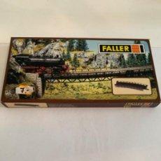 Trenes Escala: FALLER. HO. REF 552 TRAMO ELEVADO. Lote 200612371