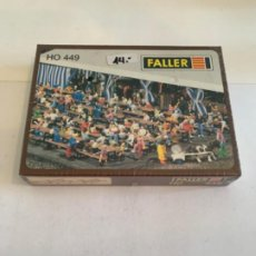 Trenes Escala: FALLER. HO. REF 449. ACCESORIOS. Lote 200620112