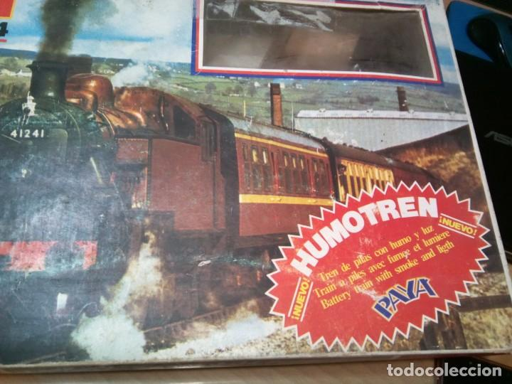 Trenes Escala: * HUMOTREN .PAYA. (RF:J/*) - Foto 2 - 201215636