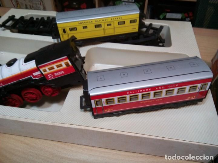 Trenes Escala: * HUMOTREN .PAYA. (RF:J/*) - Foto 3 - 201215636