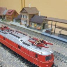 Trains Échelle: ROCO 43434 BR 1018 REF. 43434. Lote 202832868