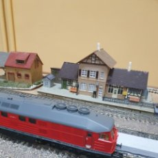 Trains Échelle: BRAWA 0304 BAUREIHE 232 DB. Lote 202833180