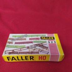 Trenes Escala: FALLER HO 525. Lote 203991296