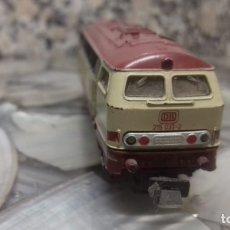 Trenes Escala: LOKOMOTORA DB ANTIGUA. Lote 204417116