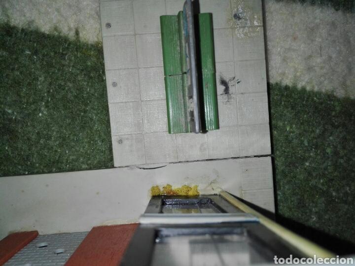 Trenes Escala: -ESTACION LINDENTAL- FALLER- 37x10 - Foto 24 - 205022186