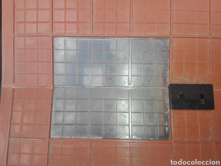 Trenes Escala: -ESTACION LINDENTAL- FALLER- 37x10 - Foto 33 - 205022186