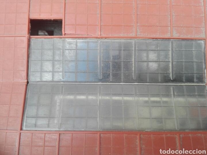 Trenes Escala: -ESTACION LINDENTAL- FALLER- 37x10 - Foto 39 - 205022186