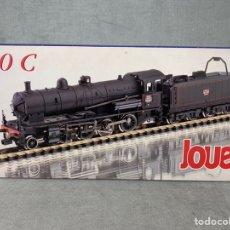 Trenes Escala: LOCOMOTORA JOUEF 140 C OUEST - H0 -. Lote 205073381