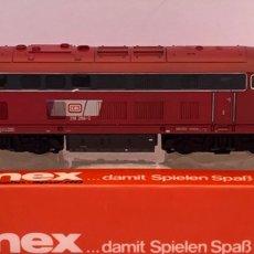 Trenes Escala: PRIMEX H0 LOCOMOTORA DIESEL DB ALTERNA REFERENCIA 3019. Lote 205196955