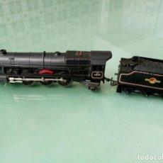 Trenes Escala: ANTIGUA LOCOMOTORA TRI - ANG R30/R31.. Lote 205721665