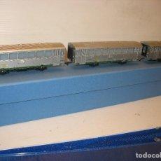 Trenes Escala: LOCOMOTORA EL ABUELO DE JYESA RENFE. Lote 226833650