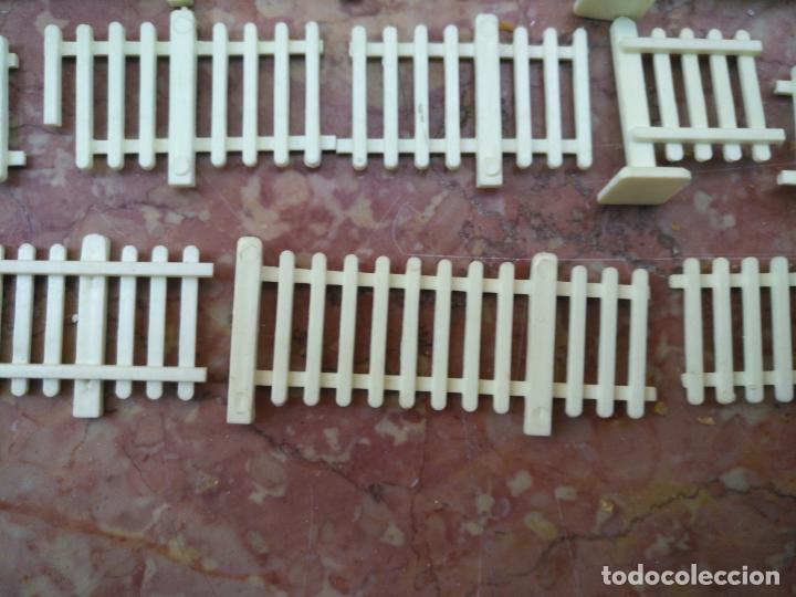 Trenes Escala: VALLAS maqueta trenes esc. 0, Manamo Barcelona Paya, Jos-Fel. belenes dioramas - Foto 5 - 206165160