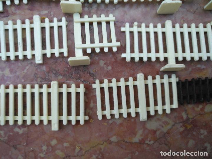 Trenes Escala: VALLAS maqueta trenes esc. 0, Manamo Barcelona Paya, Jos-Fel. belenes dioramas - Foto 6 - 206165160