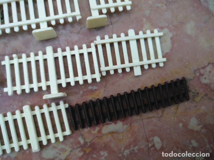 Trenes Escala: VALLAS maqueta trenes esc. 0, Manamo Barcelona Paya, Jos-Fel. belenes dioramas - Foto 7 - 206165160