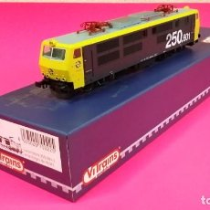 Trenes Escala: RENFE 250 VITRAINS 2008. Lote 206344333