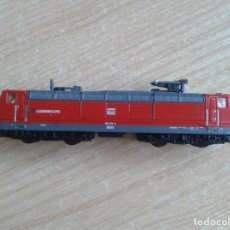Trenes Escala: TREN MARCA CIL ESCALA N 1160. Lote 206530810
