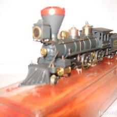 Trenes Escala: LOCOMOTORA POCHER EN MUY BUEN ESTADO HO. Lote 206549617